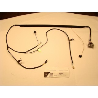 1967-1972 C10 Engine Harness v8