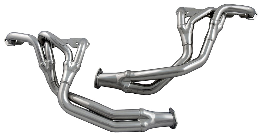 1973-1987 Chevy C10 Doug Thorley Headers