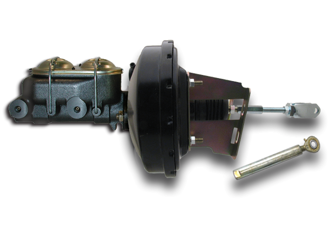 1960-66 Chevy C10 Power Brake Unit