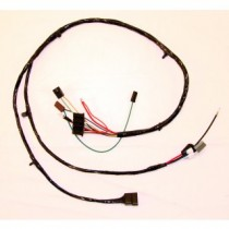 1963 1966 chevy c10 front light harness 04715 wiring harness 1960 1966 1963 chevy c10 wiring harness at webbmarketing.co