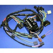 1964 1965 chevy c10 dash harness 04700 wiring harness 1960 1966 Chevy Wiring Harness Diagram at edmiracle.co