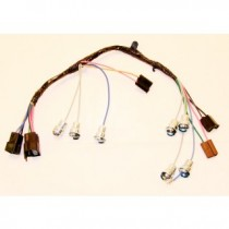 1964 1966 chevy c10 dash instrument cluster harness 04685 american auto wire wiring harness 1960 1966 wiring harness 1966 chevy truck at readyjetset.co