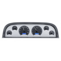 1960-1963 Chevy C10 VHX Gauge Instruments - Dakota Digital VHX-60C-PU