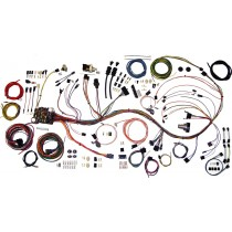 1967-1968 chevy truck wiring harness