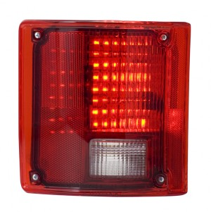 1973- 87 C10 Led Tail Lights